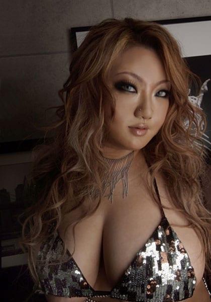 Aya Misaki 美咲彩