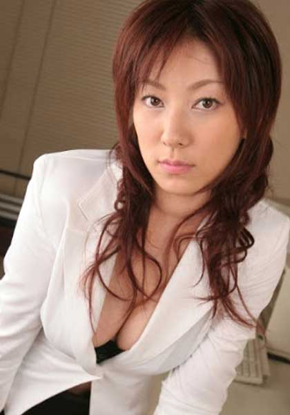 Megu Aso