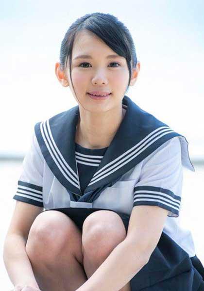 Mio Fukada