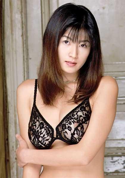 Kazuha Mizumori