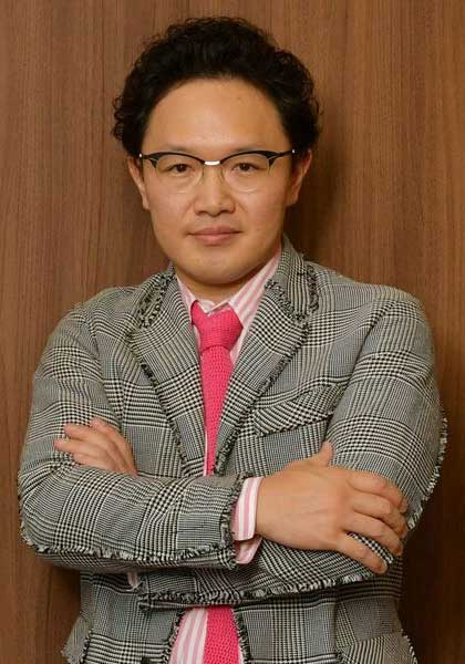 Genjin Moribayashi