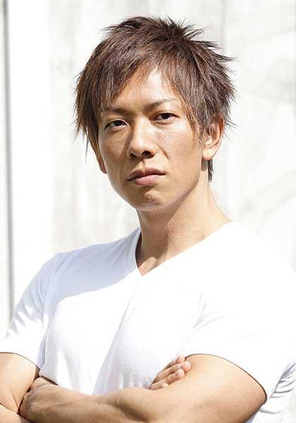 Ken Shimizu