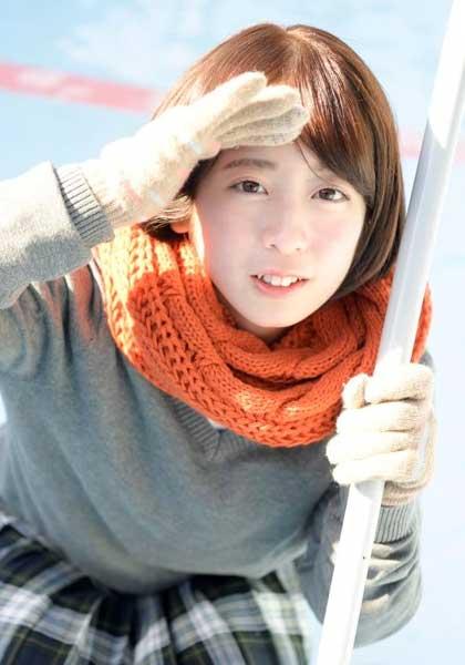 Akane Shinoda
