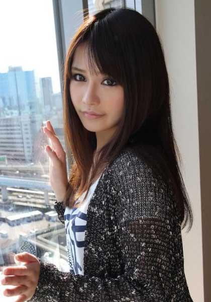 Yukina Kiritani